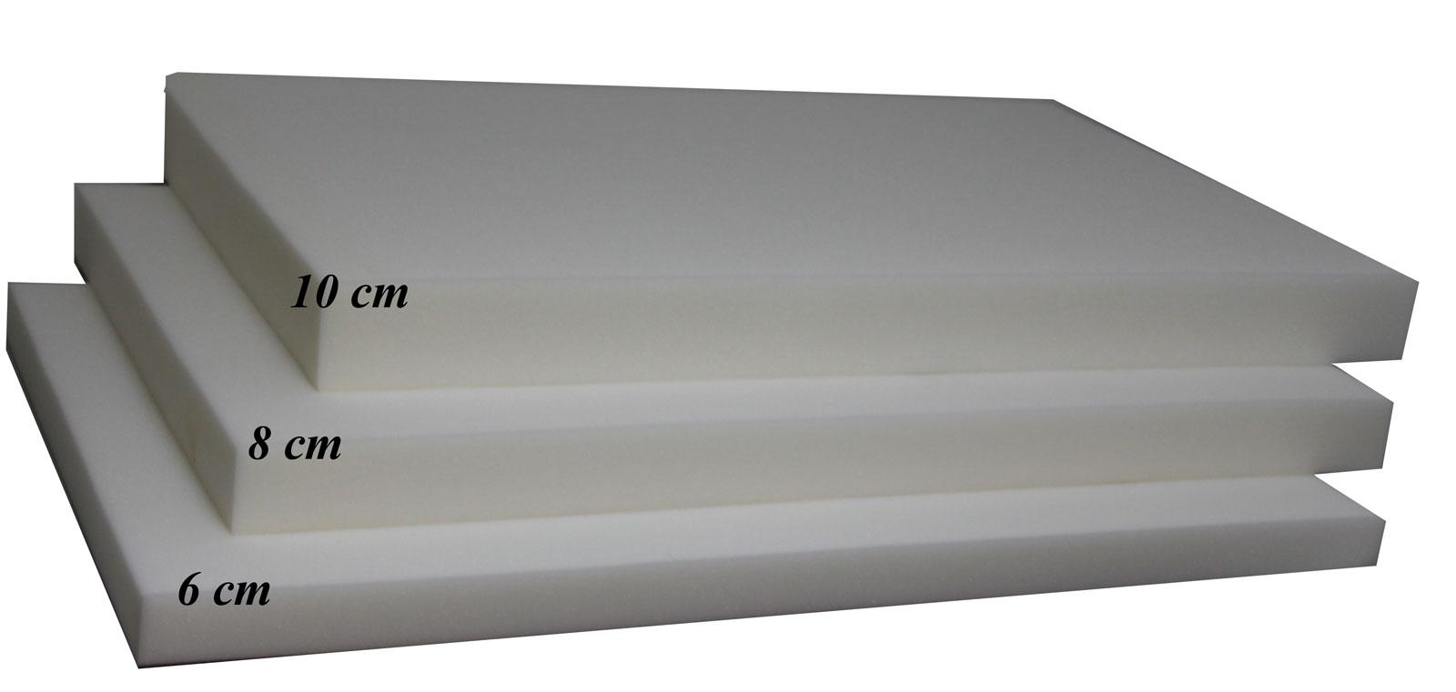 schaumstoff polster polsterschaum schaumstoffplatte f r palette auflage 120 x 80 ebay. Black Bedroom Furniture Sets. Home Design Ideas