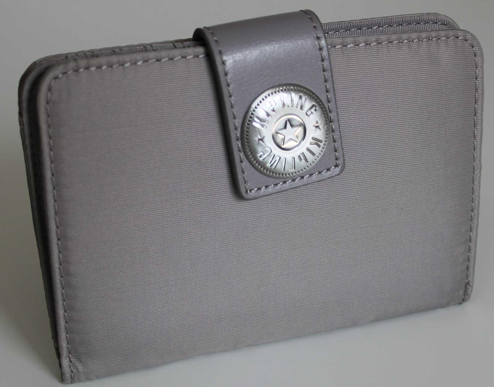 Kipling HANDLICHE Geldbörse Geldbeutel Brieftasche in zwei ...